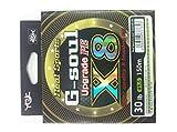 よつあみ(YGK) G-soul X8 UPGRADE150m 30Lb(1.5)