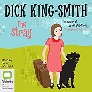 The Stray Audiobook