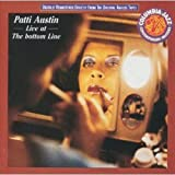 Patti Austin Live at the Bottom Line
