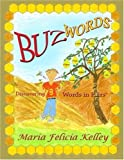 Buz Words: Discovering Words in Pairs [Hardcover]