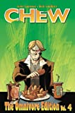 img - for Chew Omnivore Edition Volume 4 (Chew Omnivore Ed Hc) book / textbook / text book