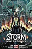 Storm Vol. 2: Bring The Thunder (Storm (2014-))