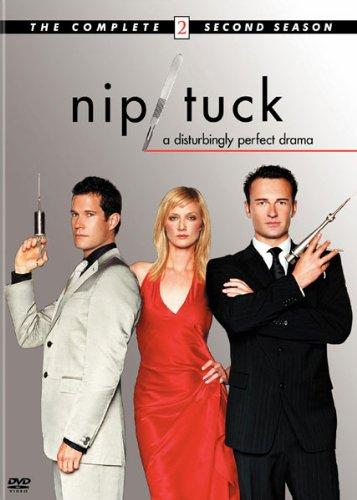 NIP/TUCK -マイアミ整形外科医