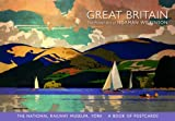 Great Britain: The Poster Art of Norman Wilkinson
