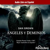 Angeles y Demonios [Angels and Demons] | [Dan Brown]
