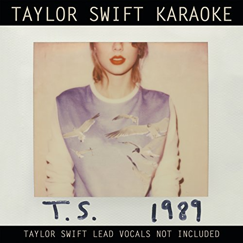 Blank Space (Karaoke Version) (Taylor Blank Space compare prices)