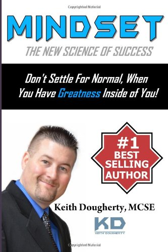 Mindset - The New Science of Success