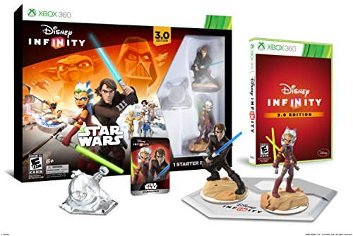 Buy Disney Infinity Pack Now!