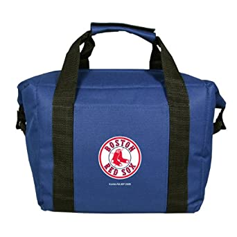 Kolder Boston Red Sox Soft Side Cooler Bag by Kolder