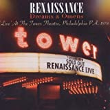 Dreams & Omens by Renaissance (2011-05-03)