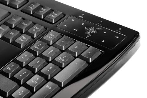 294525c5c13 Razer - Arctosa Wired Standard Keyboard (RZ03-00260100-R3U1) - PCPartPicker