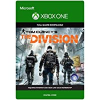 Tom Clancy's The Division Xbox One [Digital Code Download]