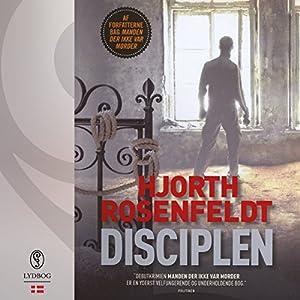 Disciplen Audiobook