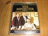 Yes Minister Volume Four Jonathan Lynn