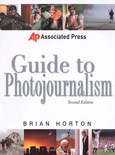 Associated Press Guide to Photojournalism (Associated...