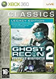 Cheapest Tom Clancy's Ghost Recon: Advanced Warfighter 2 - Legacy Edition (Classics) on Xbox 360