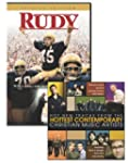 Rudy (Special Edition) with CD Sampler