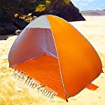 UPF 40 Pop Up Beach Camping Festival...