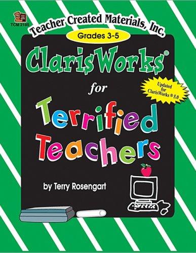 AppleWorks(R) (ClarisWorks(R) ) for Teachers