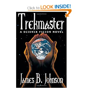 Trekmaster: A Science Fiction Novel by