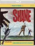 Shane [Masters of Cinema] (Ltd. Edition Blu-ray) [1953]
