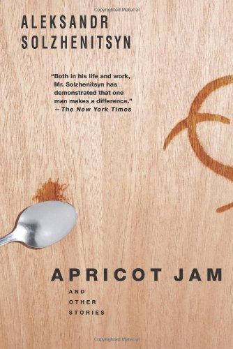 Apricot Jam: And Other Stories
