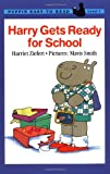 Harry Gets Ready for School (Penguin Young Readers, L2)