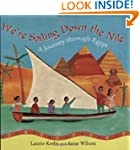 We're Sailing Down the Nile (Travel t...