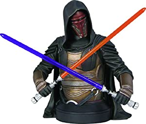 Gentle Giant Studios Star Wars: Darth Revan Mini Bust