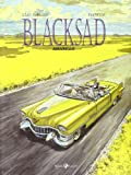Amarillo. Blacksad: 5