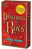 Dangerous Book for Boys - Card Game