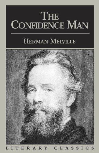 The Confidence Man (Literary Classics (Prometheus Books))