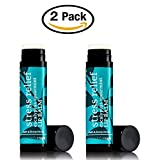 Bath And Body Works Eucalyptus Spearmint Lip Balm - Aromatherapy Stress Relief Lip Treatment Stick - Pack Of 2