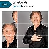 Playlist: le Meilleur de G�rard Lenorman