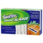 Swiffer Sweeper X-Large Disposable Sw...