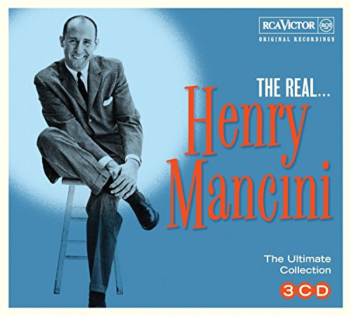The Real...Henry Mancini