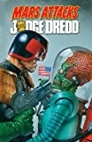 img - for Mars Attacks Judge Dredd book / textbook / text book