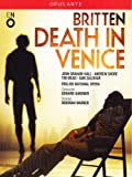 Britten: Death In Venice (English National Opera, 2013) [DVD]