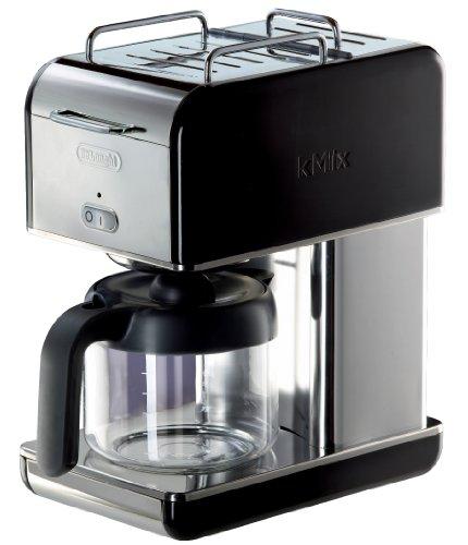 DeLonghi Kmix -Cup Drip Coffee Maker, Orange Lazada Malaysia
