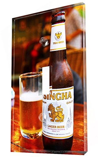 hdart-single-toggle-asian-switch-plate-cover-thai-singha-lager-beer-bottle