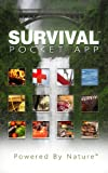 Survival Pocket App.: Powered By Nature