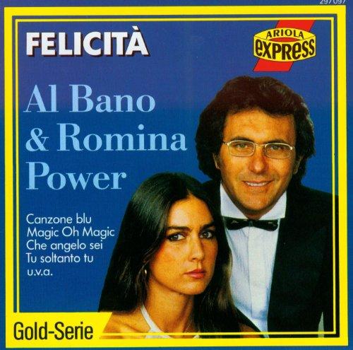 Romina Power - Felicita - Zortam Music