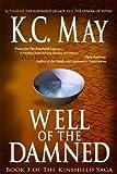 Well of the Damned (The Kinshield Saga Book 3) (English Edition)