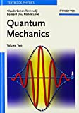img - for Quantum Mechanics (Volume 2) book / textbook / text book