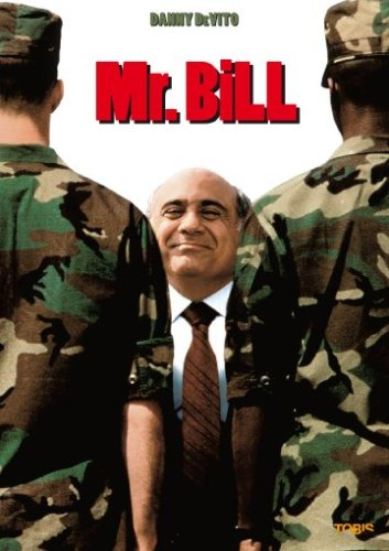 Mr. Bill