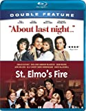 About Last Night / St. Elmos Fire [Blu-ray]