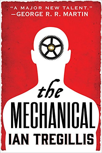 The Mechanical (The Alchemy Wars) PDF