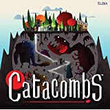 Elzra Catacombs Game (Color: Multi-colored)