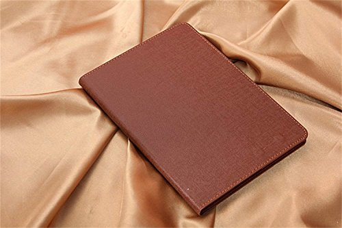 Borch Fashion Luxury For Apple Ipad Case Stand Function For Tablet Cases Leather Case For Ipad Mini1/Mini2 (Brown)