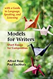 img - for Models for Writers, High School Edition: Short Essays for Composition book / textbook / text book